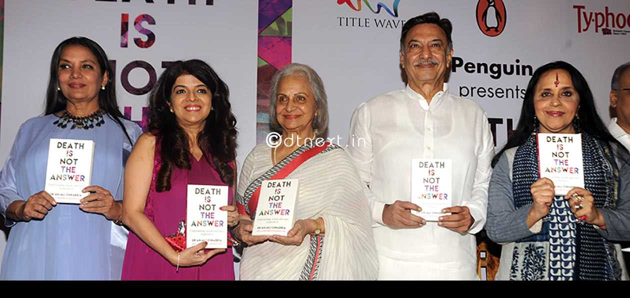 A star studded launch